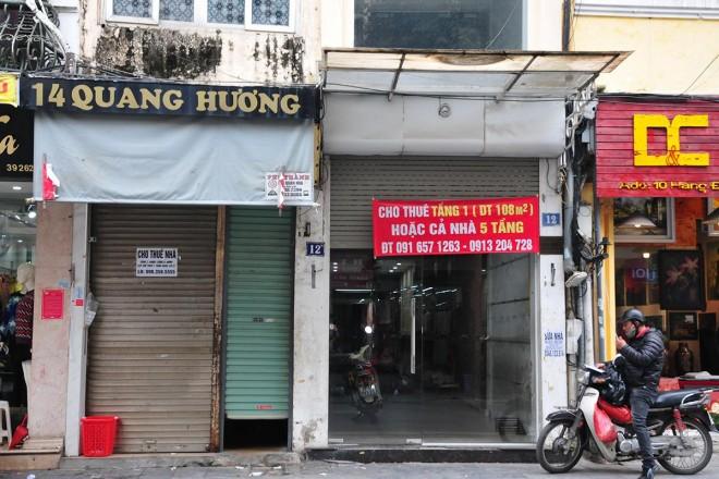Hang loat cua hang khu kinh doanh dat do bac nhat Thu do dong cua-Hinh-3