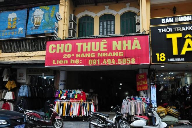 Hang loat cua hang khu kinh doanh dat do bac nhat Thu do dong cua-Hinh-4
