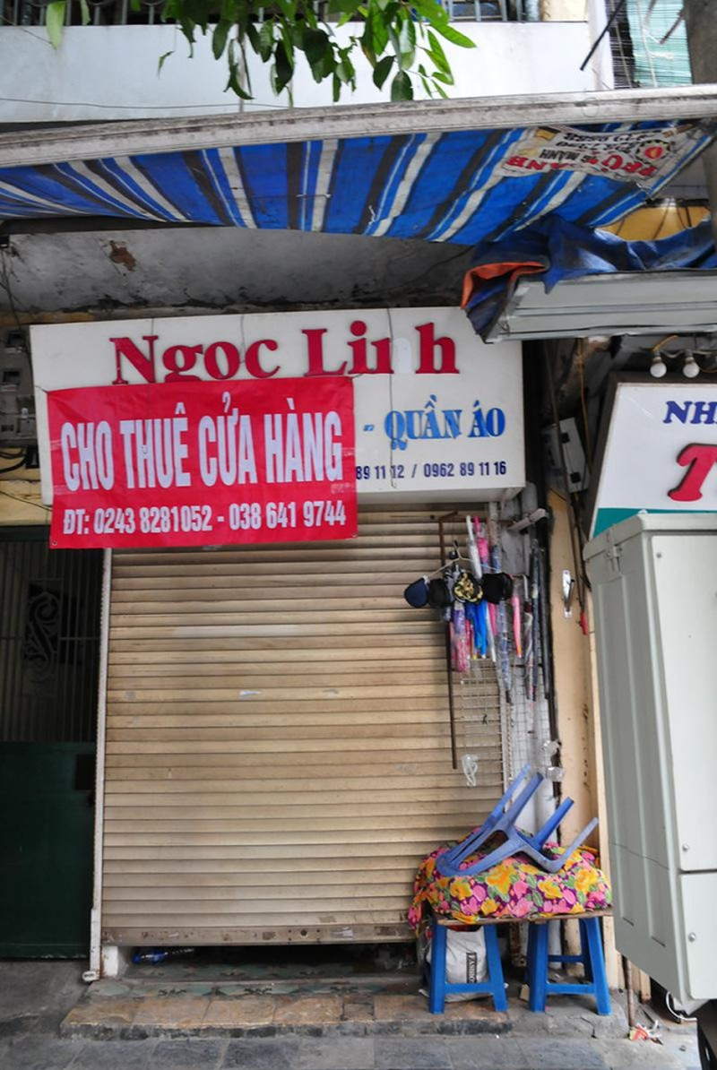 Hang loat cua hang khu kinh doanh dat do bac nhat Thu do dong cua-Hinh-6