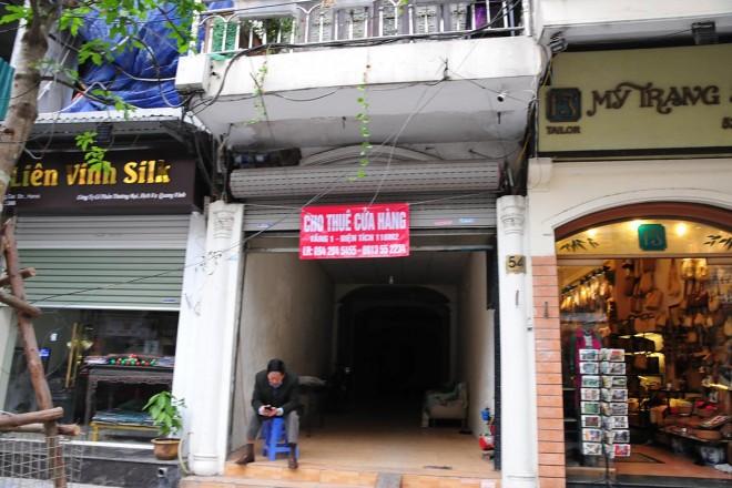 Hang loat cua hang khu kinh doanh dat do bac nhat Thu do dong cua-Hinh-9