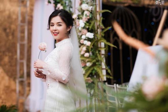 Hot streamer Thao Nari to chuc dam cuoi voi chong kem tuoi-Hinh-2