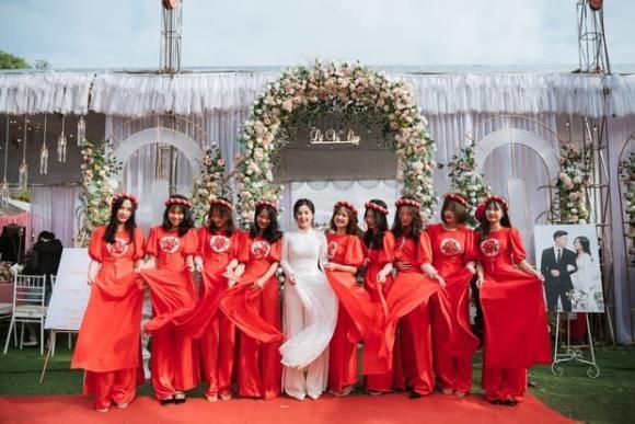 Hot streamer Thao Nari to chuc dam cuoi voi chong kem tuoi-Hinh-3