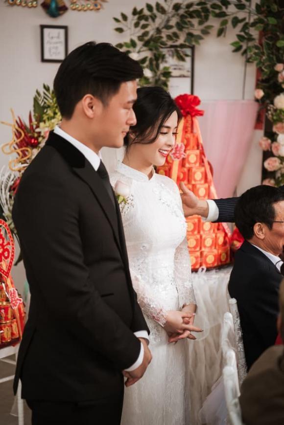 Hot streamer Thao Nari to chuc dam cuoi voi chong kem tuoi-Hinh-4