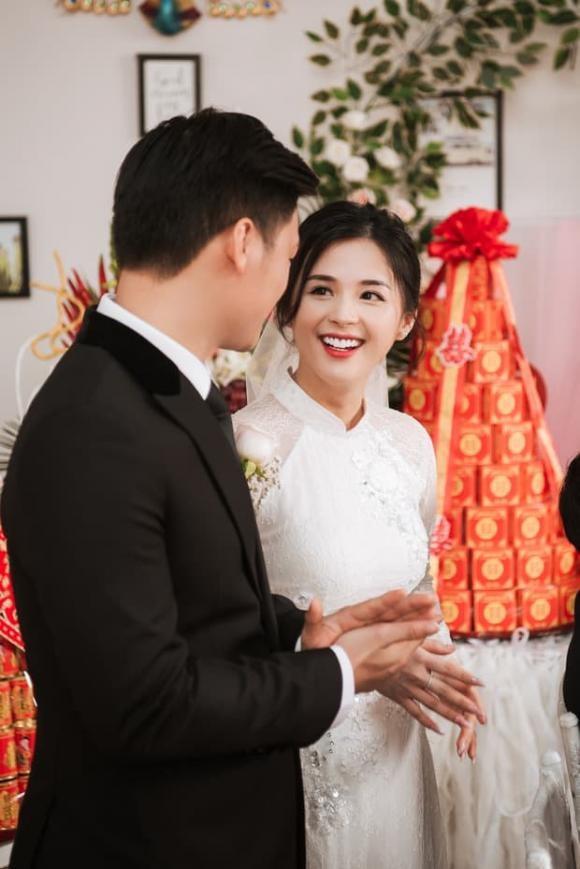Hot streamer Thao Nari to chuc dam cuoi voi chong kem tuoi-Hinh-5