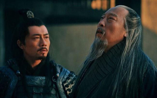 Ngu dai tuong soai thoi Tam Quoc la ai ?