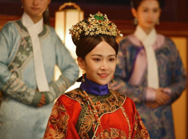Phi tan toi nghiep cua Hoang de Can Long la ai?