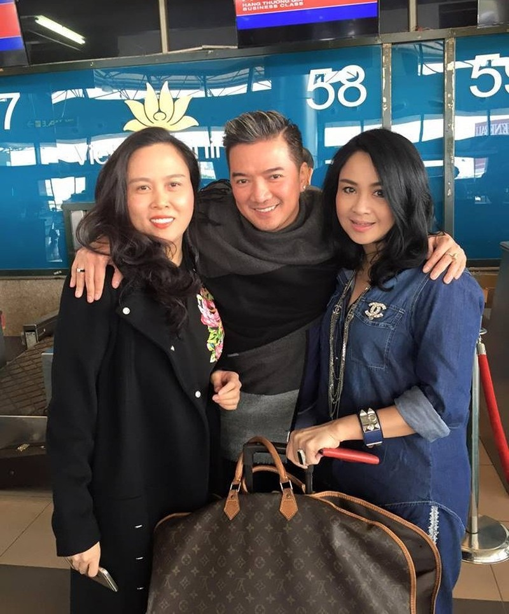 Gap Thanh Lam sau tuyen bo cach mat, thai do Dam Vinh Hung ra sao?-Hinh-5
