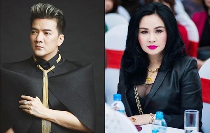 Gap Thanh Lam sau tuyen bo cach mat, thai do Dam Vinh Hung ra sao?-Hinh-6