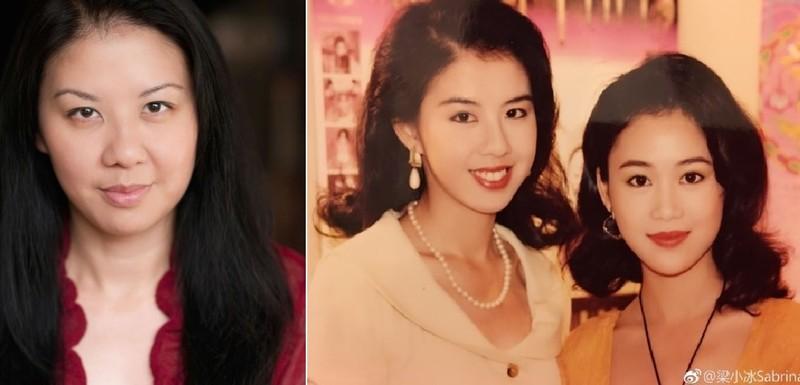 Nga re cuoc doi cua 3 Hoa hau Hong Kong 1990-Hinh-4