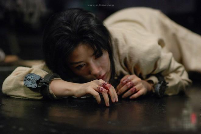 TV Show - Thân thế phi tử bị vua nhẫn tâm rút xương chân để làm đàn tì bà (Hình 3).