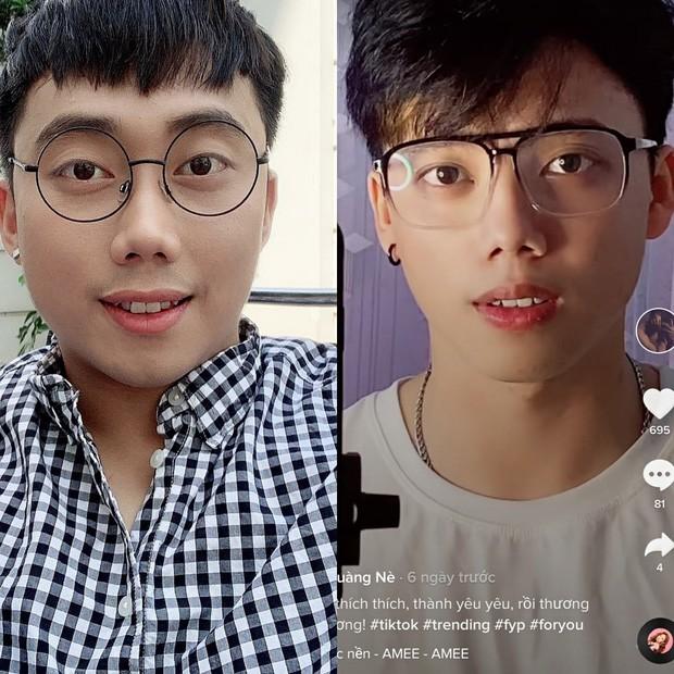 Chang trai so huu guong mat giong TikToker Hai Dang Doo va Gino Tong-Hinh-2