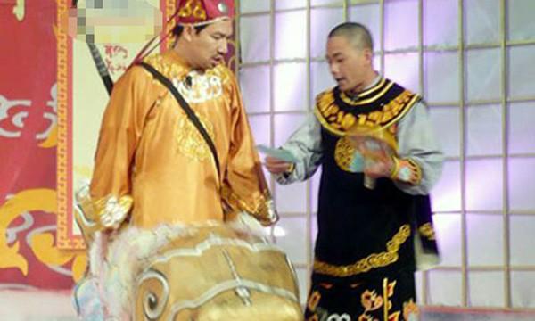 Dao dien Binh Trong: Xau xi nhung lai lay vo la thi sinh hoa hau