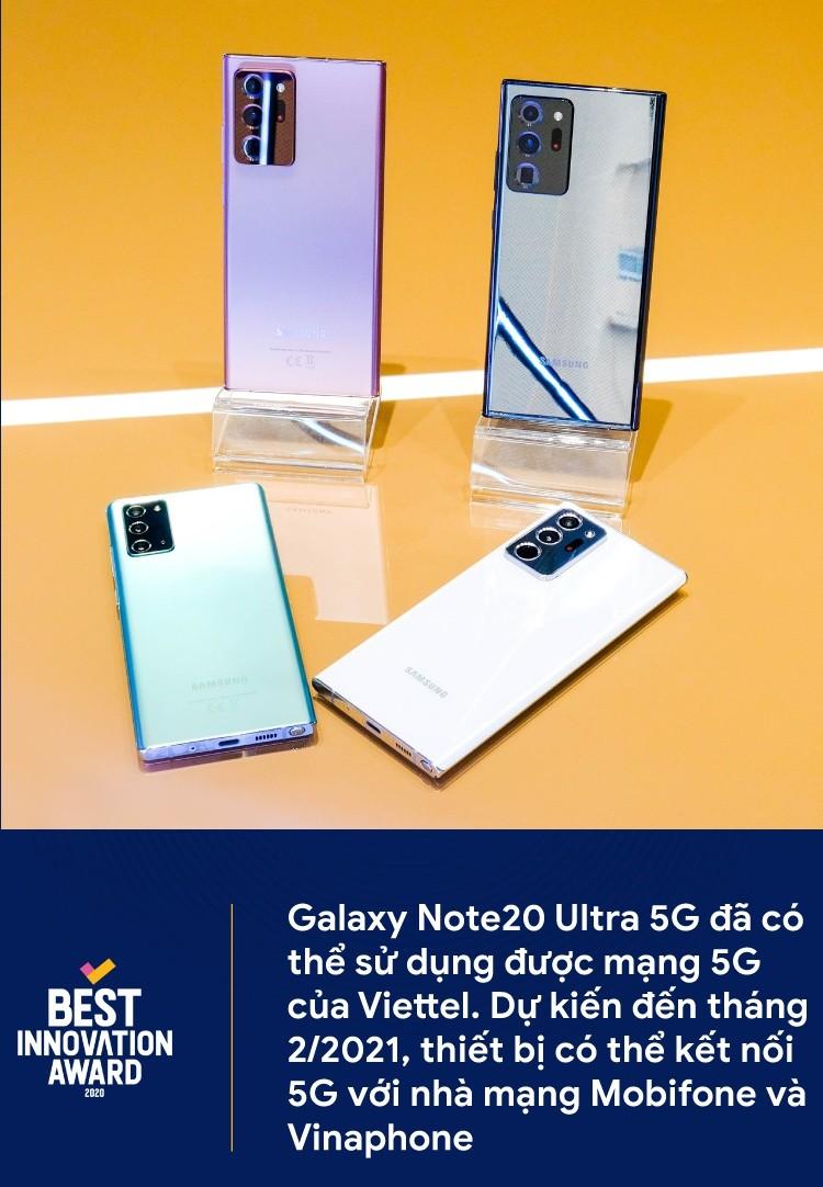 Galaxy Note20 Ultra 5G duoc binh chon la chiec smartphone tan tien nhat-Hinh-7