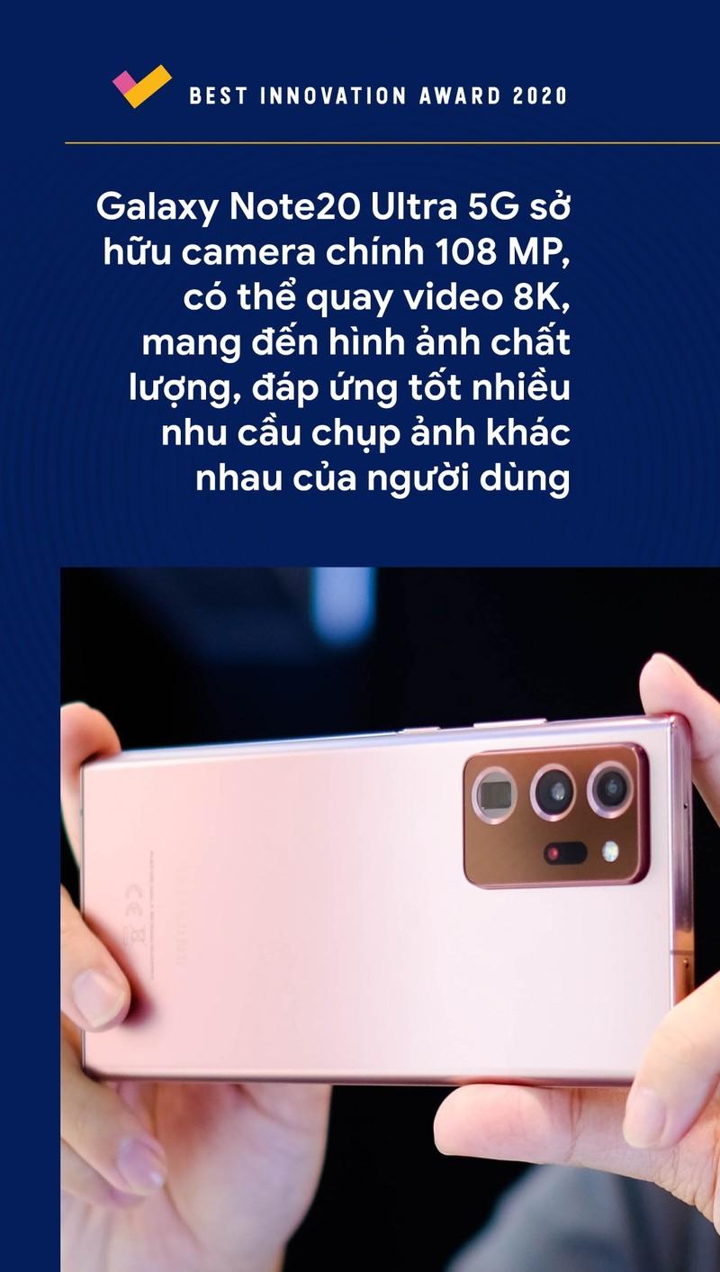Galaxy Note20 Ultra 5G duoc binh chon la chiec smartphone tan tien nhat-Hinh-8