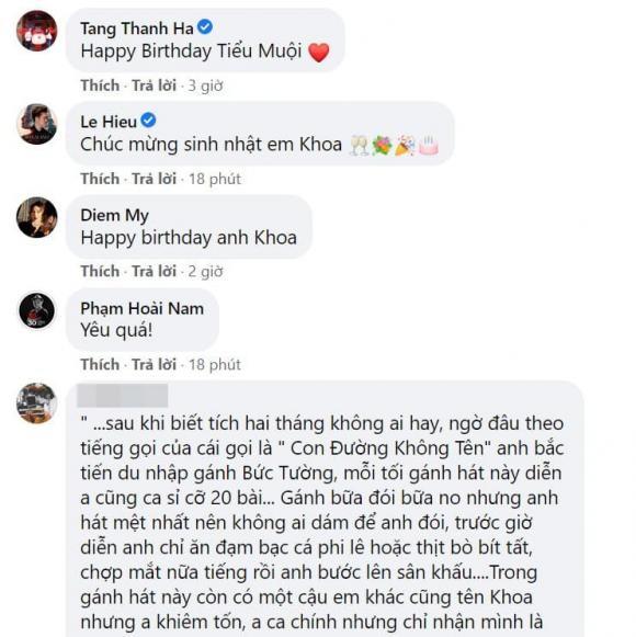 Vo Pham Anh Khoa tiet lo chong tung don den khu pho ngheo song-Hinh-2