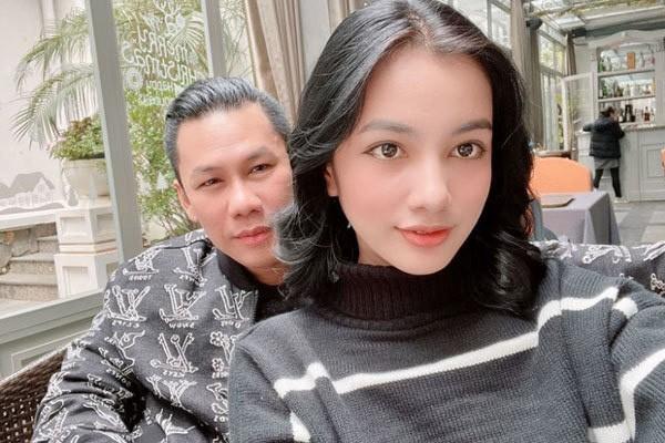 Cam Dan: Toi thi hoa hau co 300 ngan nen anh Duc Huy thuong