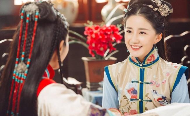 Chuyen ve nang cong chua bi ga di 3 lan nhung deu dau kho