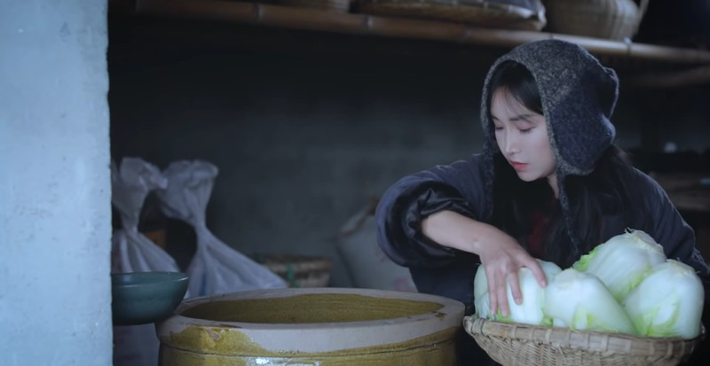 Blogger Ly Tu That bi phan doi vi coi kim chi la cua Trung Quoc-Hinh-3