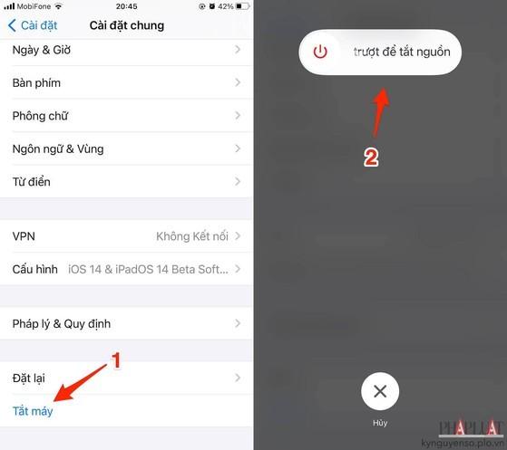 Cach sua loi Face ID tren iPhone khong hoat dong-Hinh-3