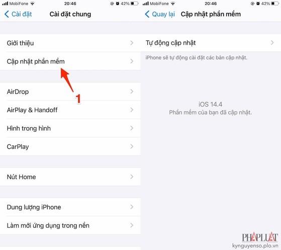 Cach sua loi Face ID tren iPhone khong hoat dong-Hinh-4