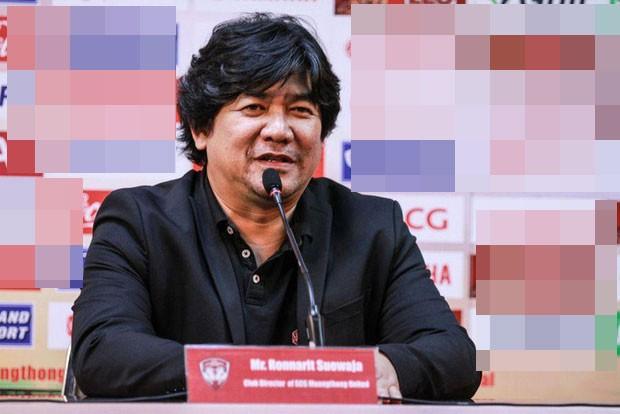 Dang Van Lam co the bi cam thi dau khi roi Muangthong United-Hinh-2