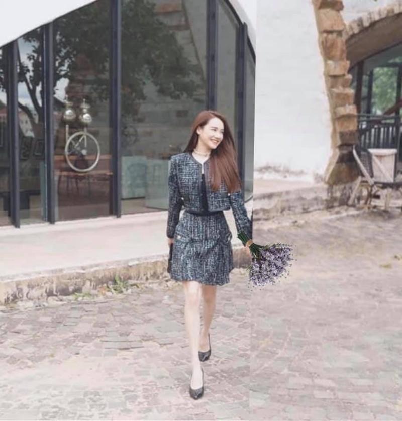 Nha Phuong nho dan mang cho Truong Giang bay mau va cai ket-Hinh-10