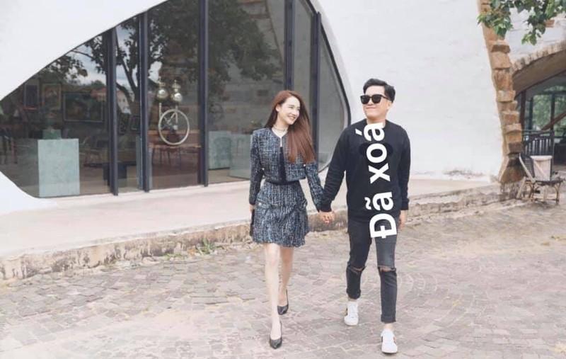 Nha Phuong nho dan mang cho Truong Giang bay mau va cai ket-Hinh-8