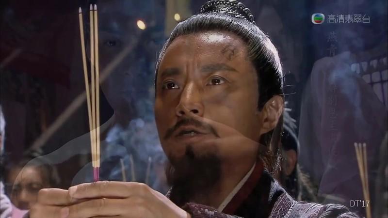TV Show - Thủy hử: Tống Giang say rượu gây họa lớn (Hình 3).