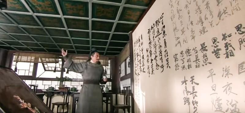 TV Show - Thủy hử: Tống Giang say rượu gây họa lớn (Hình 2).
