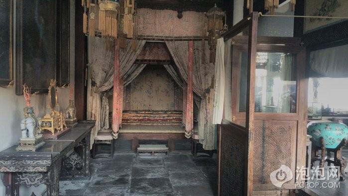 Bi an ve lanh cung va khu cam dia ben trong Tu Cam Thanh-Hinh-3