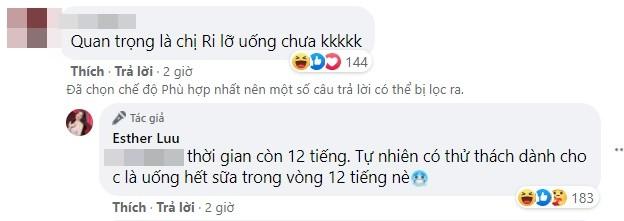 Hari Won bi che kem duyen khi ke chuyen tro ly mua sua het han-Hinh-4