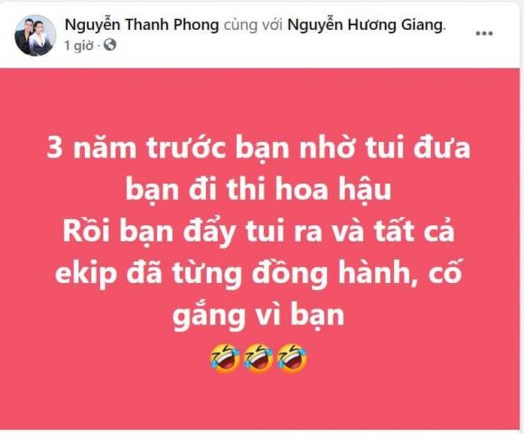 Quan ly cu dang dan to Huong Giang da vo on 3 nam truoc
