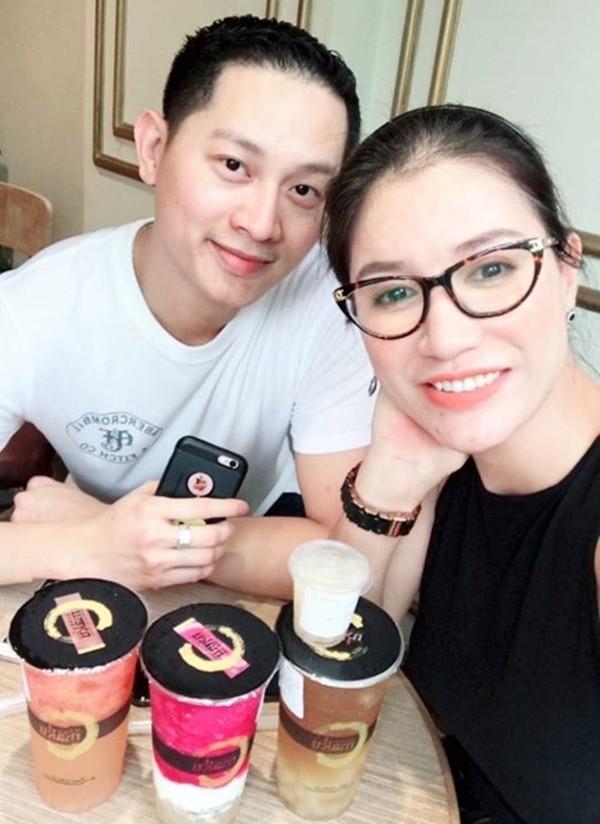 Bi nhan tin cua cam, Trang Tran phan hoi vua nhanh vua chat-Hinh-4
