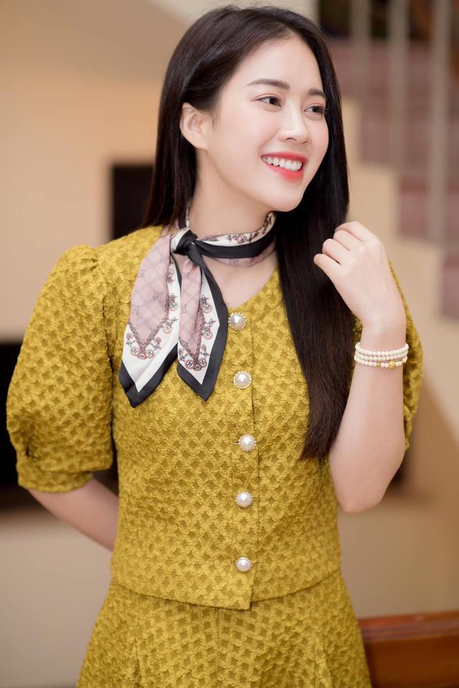 MC Ngo Mai Phuong tiet lo su that ve thu nhap khung o nha dai-Hinh-4