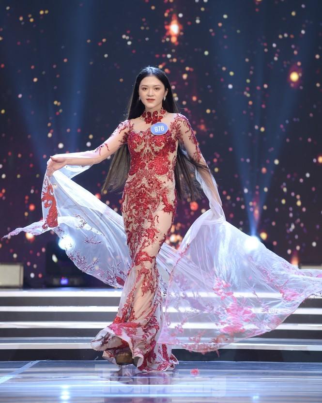 Nu sinh DH Nam Can Tho dang quang Hoa khoi Sinh vien Viet Nam-Hinh-11