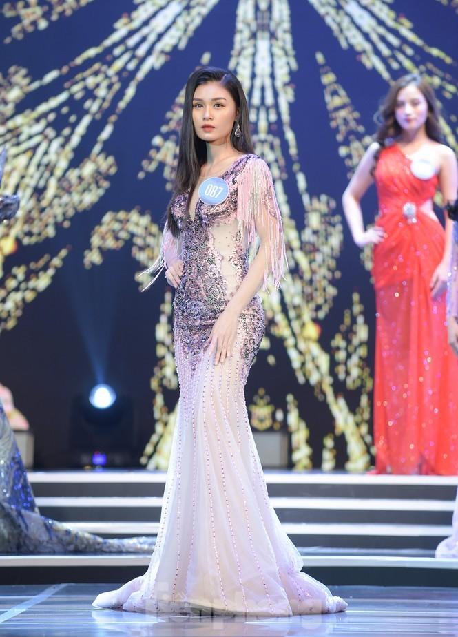 Nu sinh DH Nam Can Tho dang quang Hoa khoi Sinh vien Viet Nam-Hinh-14
