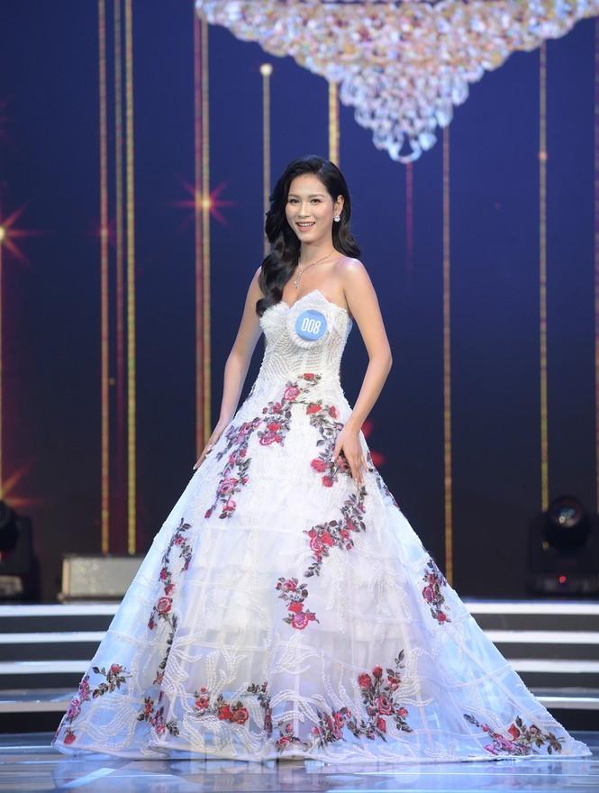 Nu sinh DH Nam Can Tho dang quang Hoa khoi Sinh vien Viet Nam-Hinh-17