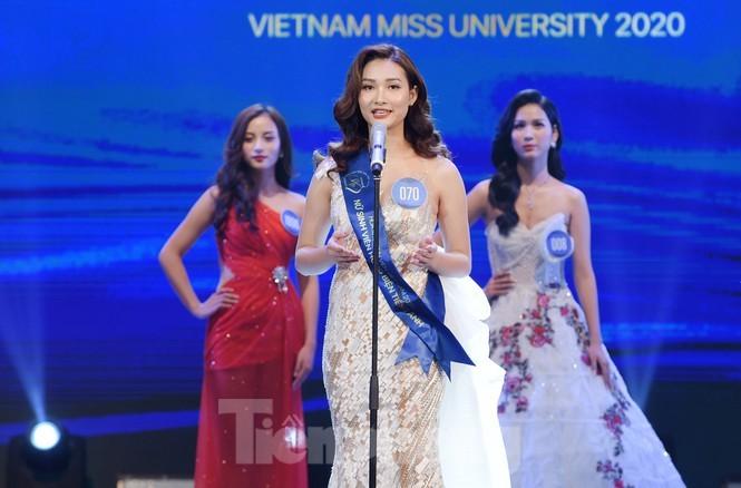 Nu sinh DH Nam Can Tho dang quang Hoa khoi Sinh vien Viet Nam-Hinh-19