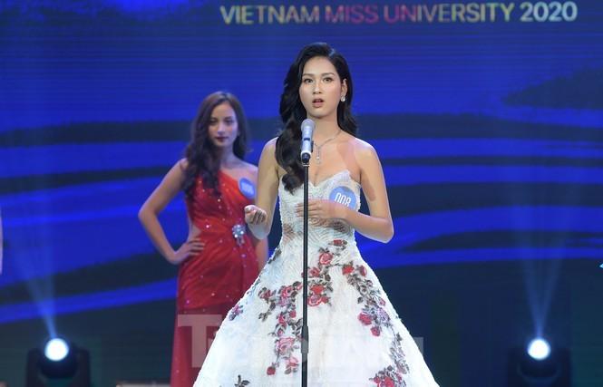 Nu sinh DH Nam Can Tho dang quang Hoa khoi Sinh vien Viet Nam-Hinh-20