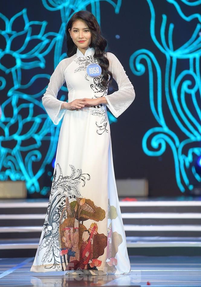 Nu sinh DH Nam Can Tho dang quang Hoa khoi Sinh vien Viet Nam-Hinh-5