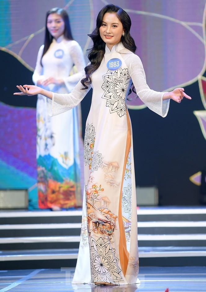 Nu sinh DH Nam Can Tho dang quang Hoa khoi Sinh vien Viet Nam-Hinh-8