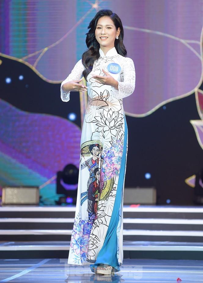 Nu sinh DH Nam Can Tho dang quang Hoa khoi Sinh vien Viet Nam-Hinh-9