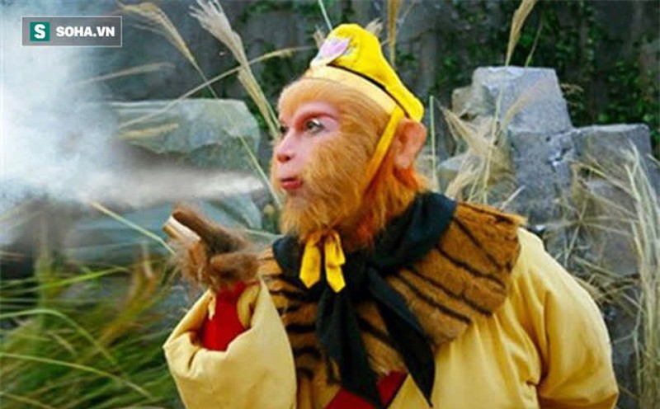 Soi long giup Ton Ngo Khong thoat kiep bi luyen thanh nuoc la gi?