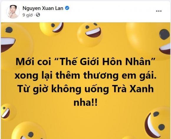 Dan my nhan Viet du trend tra xanh cuc tham-Hinh-2