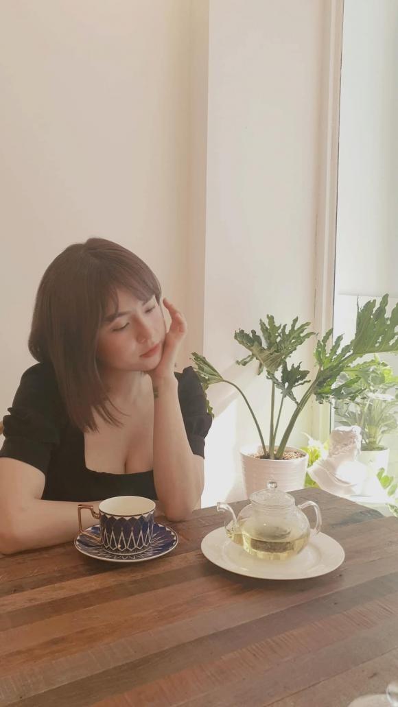 Dan my nhan Viet du trend tra xanh cuc tham-Hinh-3