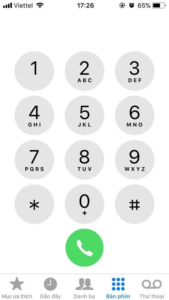 Cach ghi am cuoc goi tren iPhone cuc don gian