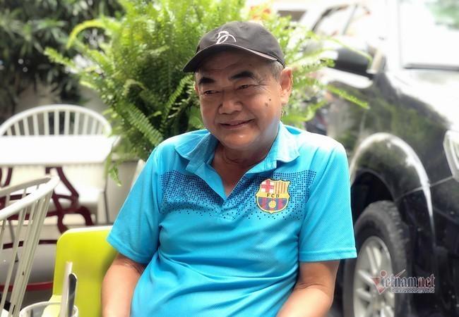 Cuoc song o tro, khong vo con cua NSND Viet Anh-Hinh-4