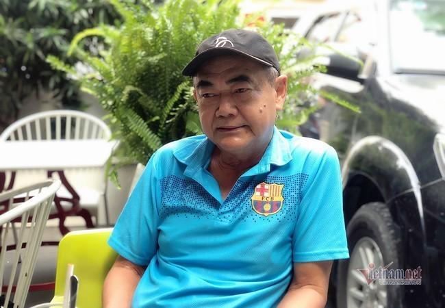 Cuoc song o tro, khong vo con cua NSND Viet Anh-Hinh-5