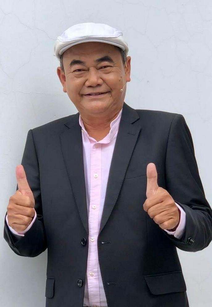 Cuoc song o tro, khong vo con cua NSND Viet Anh-Hinh-8