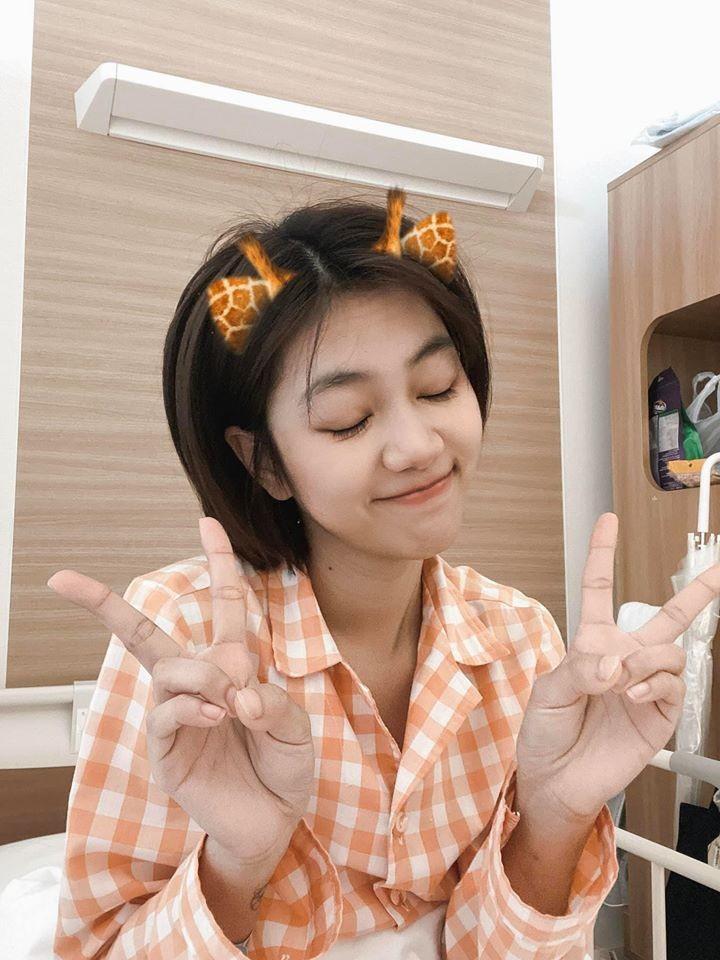 Dang Thi Minh Anh qua doi vi ung thu phoi-Hinh-2